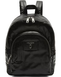 b78683e4f529 Lyst - Men s Marc Jacobs Backpacks Online Sale