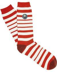 Folk - Fade Socks - Lyst
