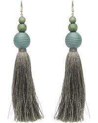 Rosantica - Colonia Drop Earrings - Lyst