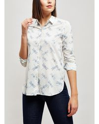 Barbour - Bowfell Dragonfly Shirt - Lyst