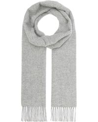 Norse Projects - Lambswool Scarf - Lyst