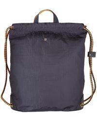 Mismo - M/s Drawstring Nylon Backpack - Lyst