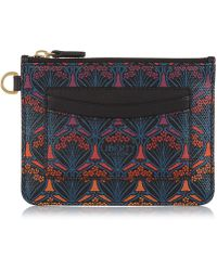 Liberty - Dawn Iphis Card Pouch - Lyst