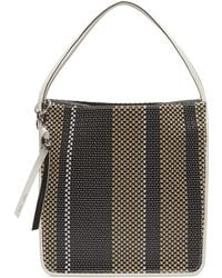 Proenza Schouler - Extra Large Woven Tote Bag - Lyst