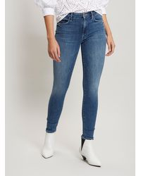Mother - Looker Jeans - Lyst