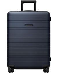 Horizn Studios Medium Check-in Suitcase - Blue