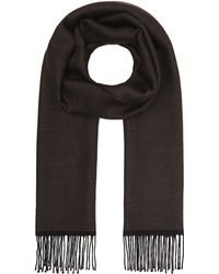 Nick Bronson - Double Faced Wool Scarf - Lyst