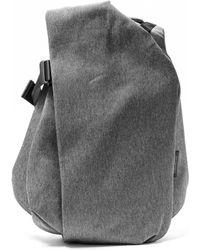 Côte&Ciel - Melange Isar Eco Yarn Backpack - Lyst