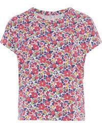 Uniqlo - Betsy Printed T-shirt - Lyst
