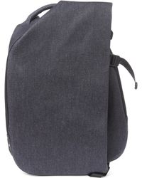 Côte&Ciel - Isar Small Denim Backpack - Lyst