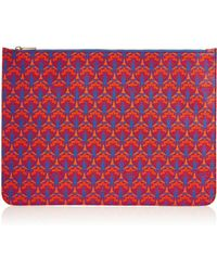 Liberty | Oversized Pouch | Lyst