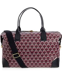 Liberty - Regent Weekend Bag In Iphis Canvas - Lyst
