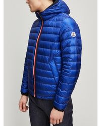 Moncler - Morvan Double Zip Padded Jacket - Lyst