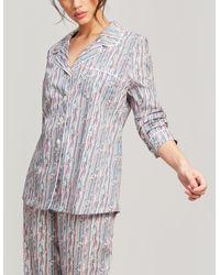 Liberty - Jonquil Tana Lawntm Cotton Pyjama Set - Lyst