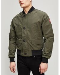 Canada Goose - Faber Jacket - Lyst