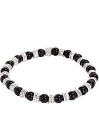 Philippe Audibert - Bead Bracelet - Lyst