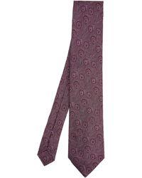 Liberty - Hera Woven Silk Tie - Lyst