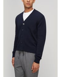 Norse Projects - Adam Cardigan - Lyst