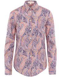 Liberty - Women's Bryony Shirt - Lyst
