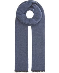 Nick Bronson - Multi Weave Scarf - Lyst
