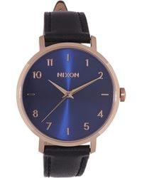 Nixon - Arrow Sailor Moon Leather Watch - Lyst