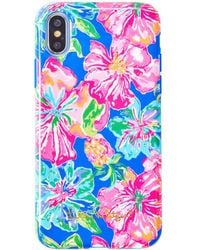 Lilly Pulitzer - Iphone X Classic Case - Lyst