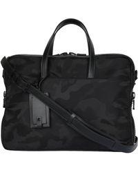 Valentino - Camonoir Laptop Case - Lyst