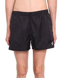 Marcelo Burlon - Cross Swim Shorts - Lyst