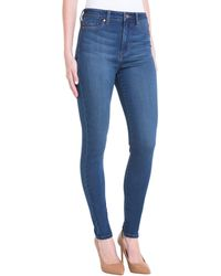 Liverpool Jeans Company - Bridget Highwaist Ankle - Lyst