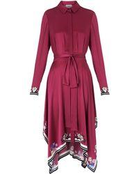 L.K.Bennett - Devoto Dress - Lyst