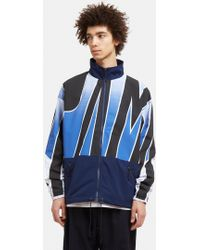 Pam - Apollo Jacket In Blue - Lyst
