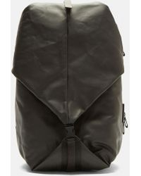 Côte&Ciel - Small Oril Backpack In Black - Lyst