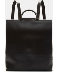Building Block - Black Rucksack - Lyst