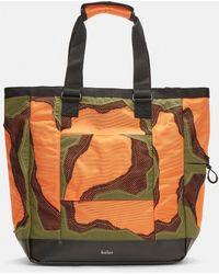 adidas Originals - X Kolor Ops Tote Bag In Orange - Lyst