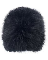 Loeffler Randall - Tall Hat - Lyst