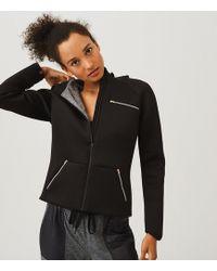 LOFT | Lou & Grey Form Anytrack Jacket - Anytime | Lyst