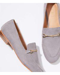 LOFT - Modern Loafers - Lyst