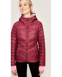 Lolë - Emeline Packable Jacket - Lyst