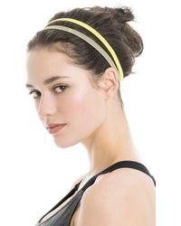 Lolë - Gill Headband - Lyst