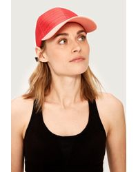 Lolë - Sporty Cap - Lyst