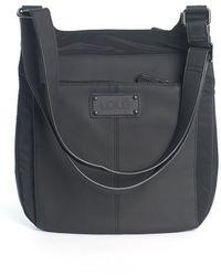 Lolë - Luz Cross Body Bag - Lyst