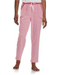 Jane And Bleecker - Favorite Ribbed Pant - Lyst