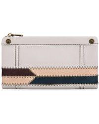 The Sak - Tahoe Leather Wallet - Lyst