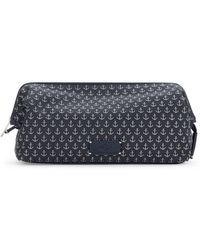 Fossil - Printed Travel Bag - Lyst
