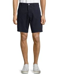 Joe's Jeans - Classic Buttoned Shorts - Lyst