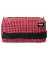 Jack Spade - Packable Toiletry Kit - Lyst