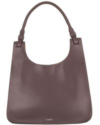 Lodis - Dara Leather Hobo Bag - Lyst