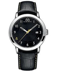 88 Rue Du Rhone - Mens Double 8 Origin Quartz Watch - Lyst