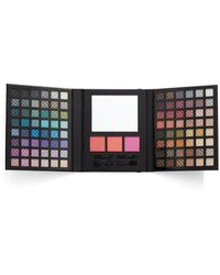 Lord & Taylor - 99 Piece Beauty Book Eyeshadow And Blush Set - Lyst