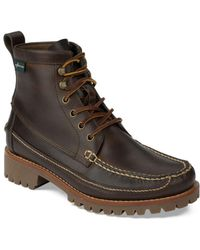 Eastland - Franconia 1955 Ankle Boot - Lyst